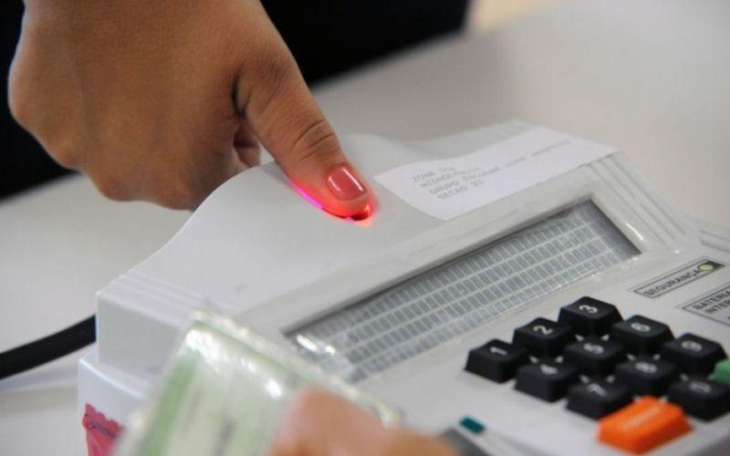TRE-MS espera mais de 72% dos eleitores para cadastramento biométrico