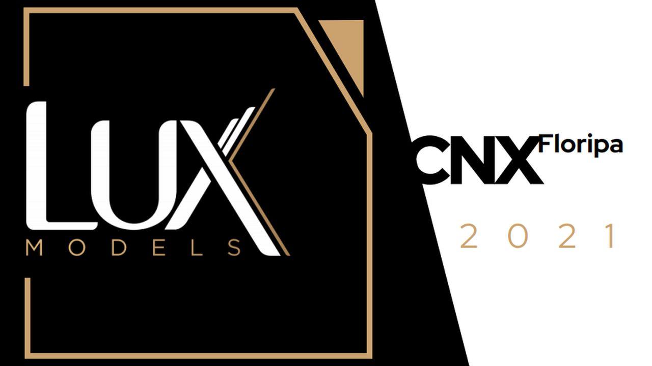 Urban TV transmite o Conexão Sul da Lux Models com exclusividade para todo o Brasil